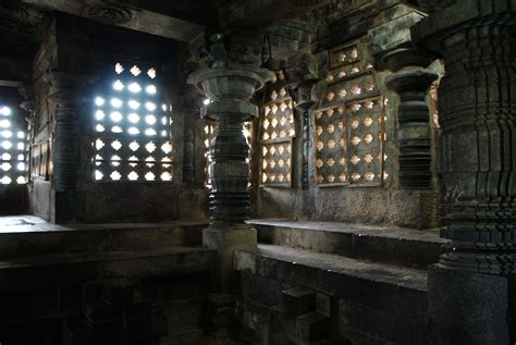 interior pictures file halebid hoysaleshwara temple interior jpg wikimedia