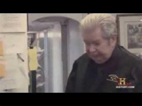 pawn stars actor dies richard harrison videolike