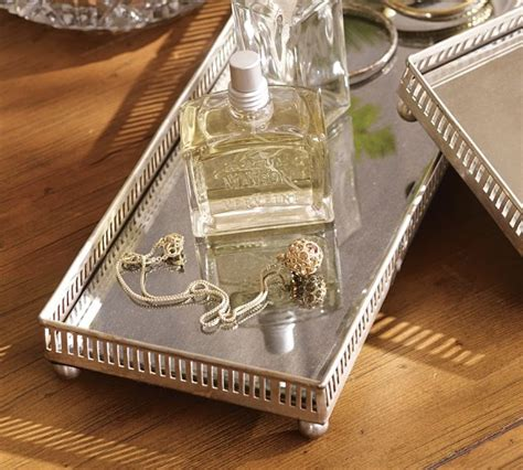 Tray For Dresser Top by Mirrored Dresser Top Trays Reversadermcream