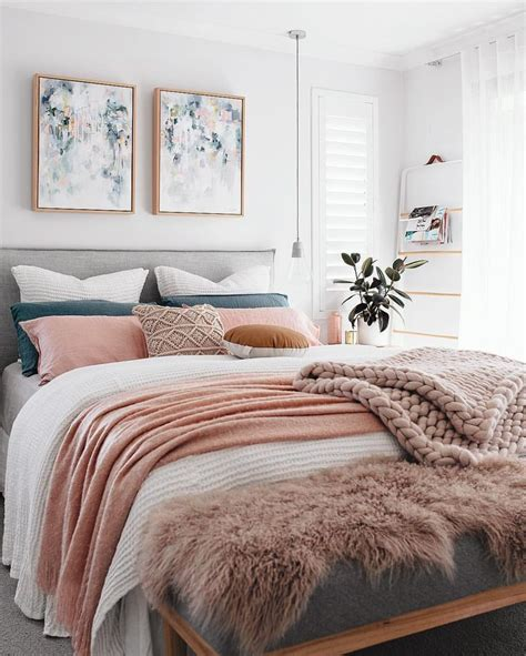 small bedroom ideas for teenage using white shabby chic shabby chic master bedroom with blush accents master