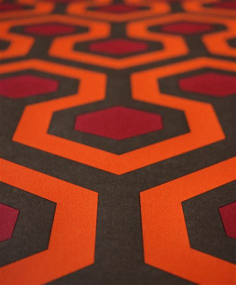 rug from the shining the power of pattern the carpet in the shining a chat with patternity and furniture