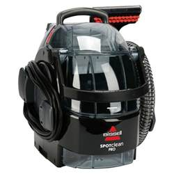 Bissell Spotclean Portable Carpet Upholstery Cleaner by Bissell 174 Spotclean Pro Portable Upholstery And Carpet