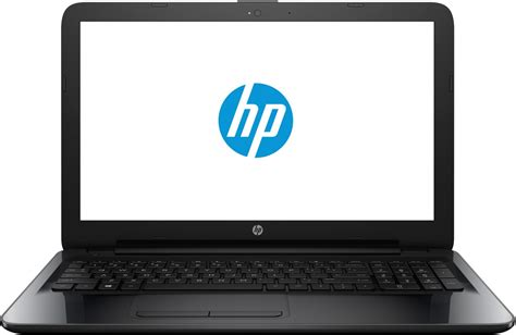 in laptop hp i3 6th 4 gb 1 tb hdd dos 15 be012tu laptop