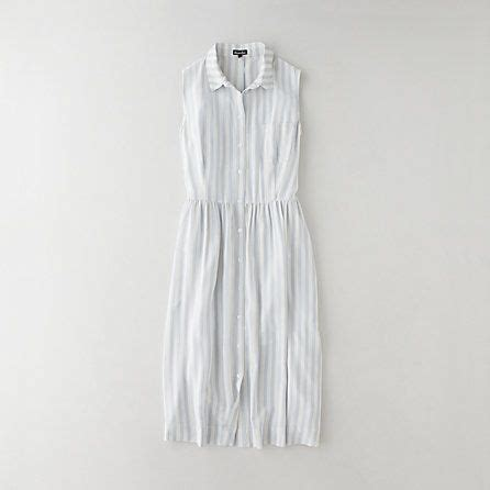 Sleeveless Vertical Stripe Dress Import 17 best images about to wear and summer on
