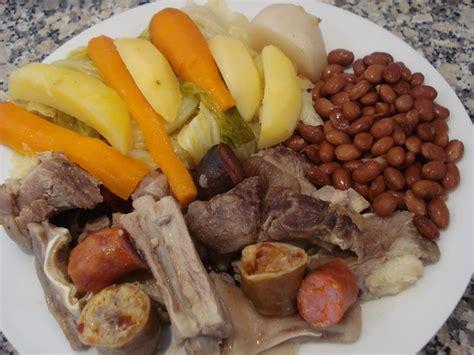 cucina regionale cana gu 237 a cocido come un buen cocido en cualquier