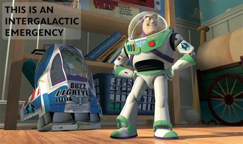 toy story quotes wiki a buzz lightyear quote for every situation oh snap