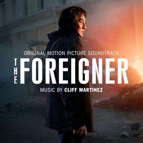 the foreigner the foreigner soundtrack soundtrack tracklist