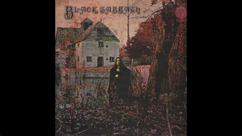 Black Sabbath 6 black sabbath black sabbath