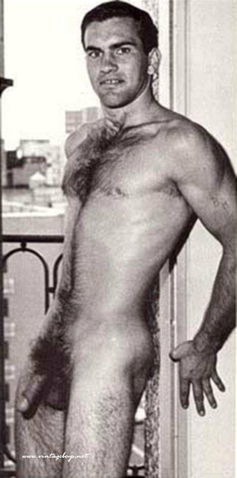 Vintage Nude Men Xxgasm