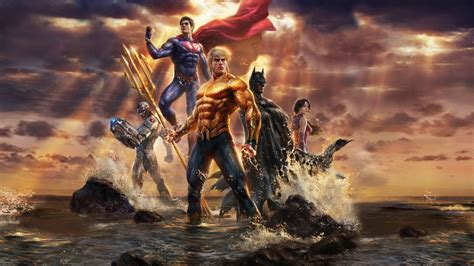 Film Justice League Throne Of Atlantis Streaming | watch justice league throne of atlantis movies online