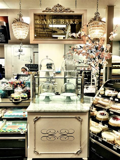Cake Bake Shop by Cake Bake Shop Cakes Now Available In Kroger Grocery