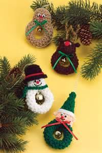 character christmas crochet pattern crochet patterns