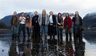 alaskan bush people how did ami brown get lung cancer