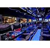 Lincoln Navigator Limo Service San Diego Rental Transp