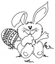 printable easter coloring pages coloring lab