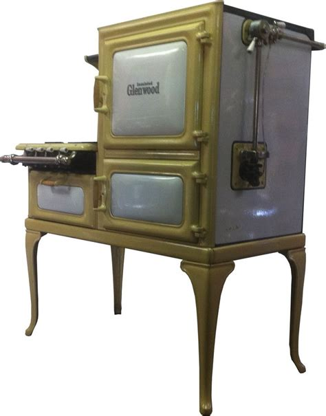 How Does It Take For Furniture To Gas by 35 Best Images About Creative Vintage Stoves On