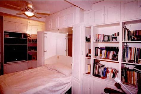 murphy bed wall units custom made murphy bed wall unit in white
