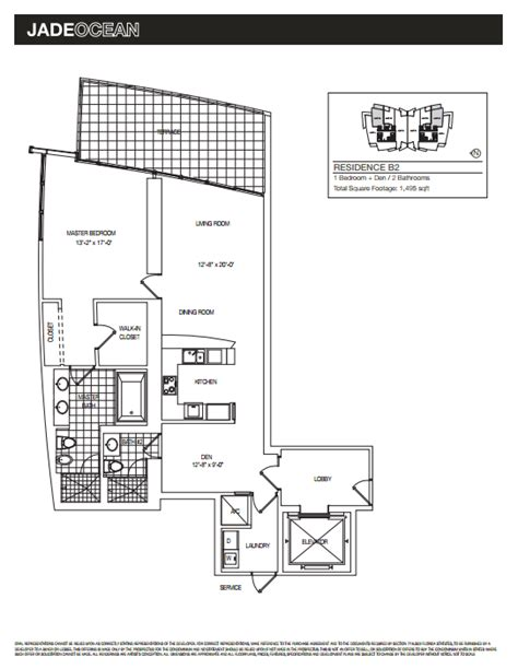 jade brickell floor plans jade floor plans jade ocean blintser group