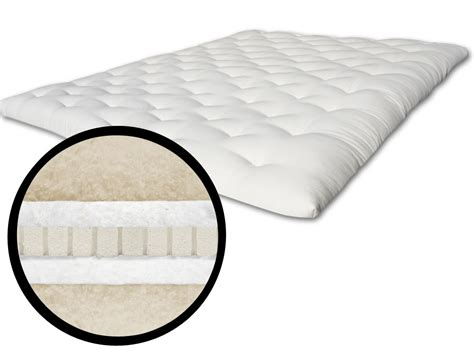 Organic Mattress Topper by Mattress Topper Topper