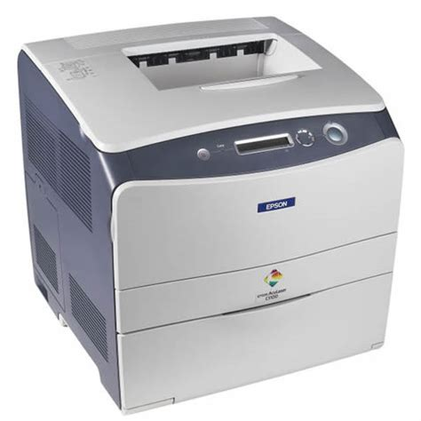 Printer Laser Epson epson aculaser c1100 a4 colour laser printer