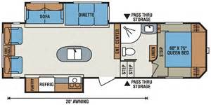 kz travel trailers floor plans trend home design and decor flagstaff v lite travel trailers floor plans access rv