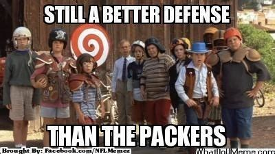 Packers Suck Memes - site unavailable