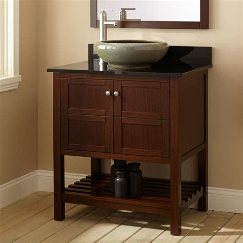 30 inch vessel vanity bathroom vanity cabinets for vessel sinks specially for