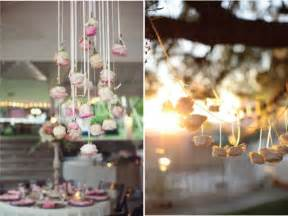 home decorating ideas for wedding 24 pink and purple hanging wedding decor ideas weddingomania