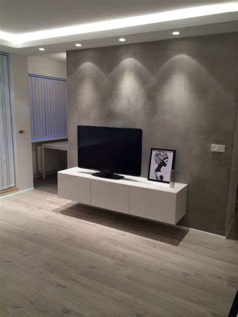 Ikea Besta Tv Wall Unit My Tv Wall Pandomo Wall Ikea Besta Shelf Unit My Home