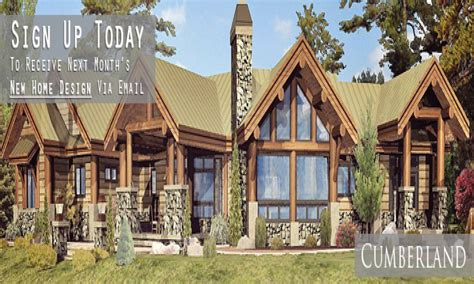 luxury log home interiors luxury log home floor plans