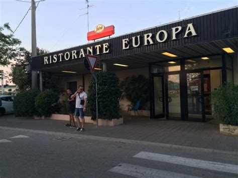 ristorante porto garibaldi photo0 jpg foto di bagno ristorante europa porto