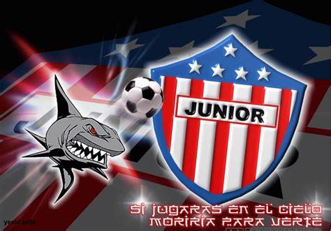 Imagenes En 3d Del Junior | junior de barranquilla