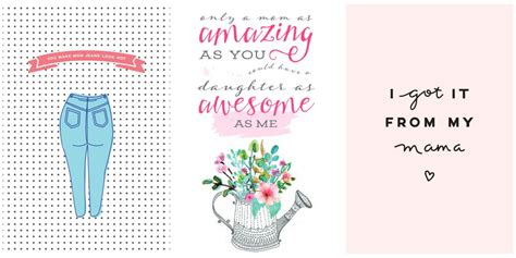 printable card mother s day 15 free printable mothers day cards ecards to print for