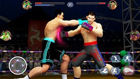 download mod game punch boxing download free world tag team super punch boxing star