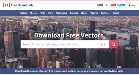 best vector websites best 5 free vector graphic websites print and marketing