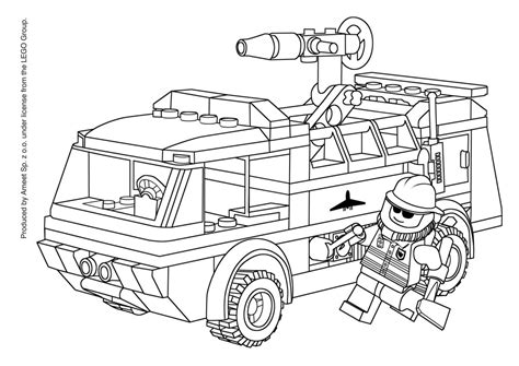 lego city coloring pages print lego city coloring pages az coloring pages