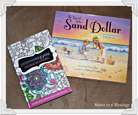 the with the sand dollar books zondervan books will not want to put promises