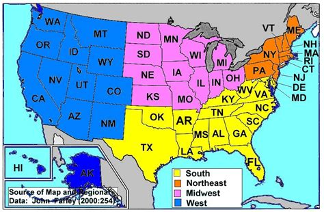 map usa midwest map midwest united states