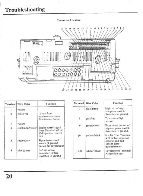 audi a4 b7 audio wiring diagram gallery wiring diagram