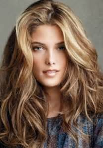 can i do highlights if my hair is brown brown hair dramatic blonde highlights hair do