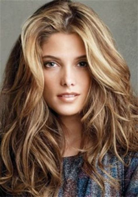 brunettes dramatic hair brown hair dramatic blonde highlights women s long hair