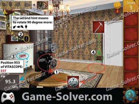 escape room level 5 escape room apartment 12 level 5 solver