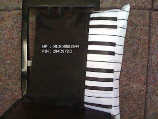 Sprei Katun Shabby 180x200x20 1 pernak pernik musik sprei piano bed cover bantal sarung