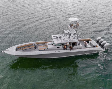 hydra sport fishing boats new center console custom boat hydrasports 53 suenos