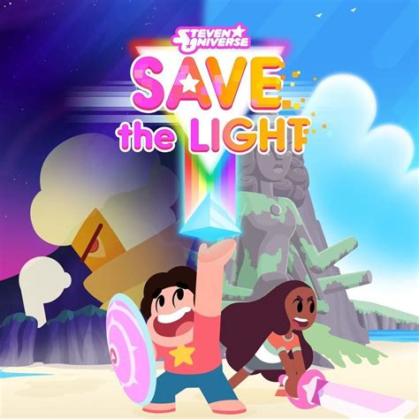 save the light xbox one steven universe save the light toda la informaci 243 n ps4