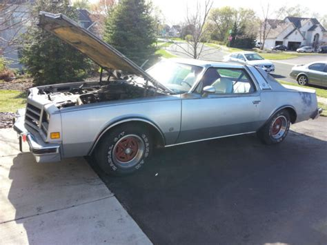 silver buick century seller of classic cars 1976 buick century silver