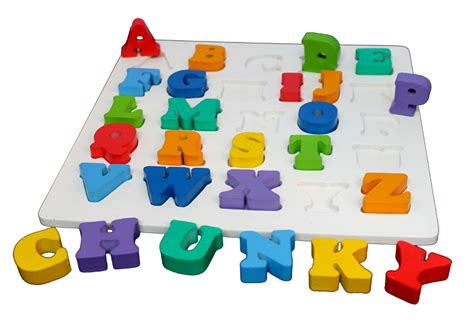 Ronche Geo 20 Pcs mainankayu mainan ber sni mainan bermutu pilihan
