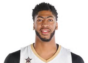 Davis Stats Anthony Davis By Stats And Performance New