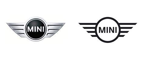 mini car logo brand new new logo for mini by kkld