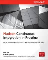 hudson ci tutorial pdf hudson continuous integration in practice isbn